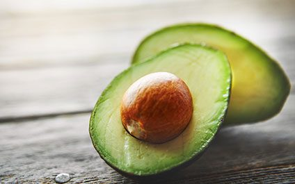 These Are the Good Fats You Should Eat!