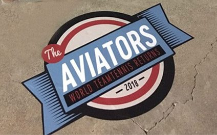 Ken Anderson, DO – Team Doc for Aviators